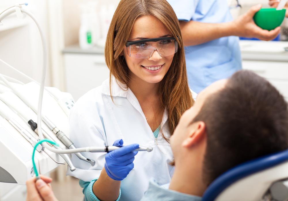 Dental & Teeth Bonding