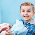 Common Pediatric Dental Emergencies
